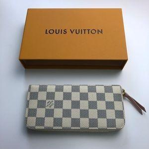 LV Wallets